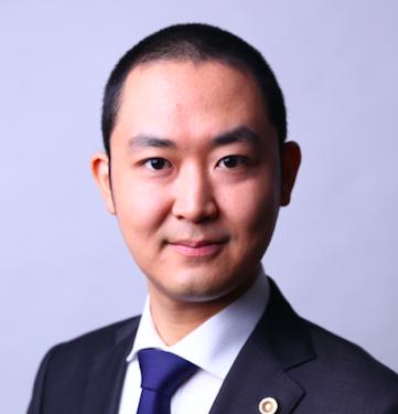 関口・梶法律事務所 弁護士 関口慶太 様
