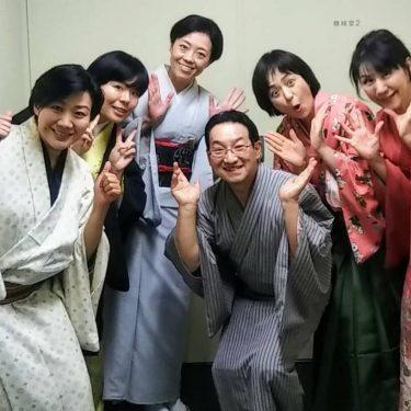 落語ガールズ特別公演